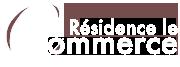 Résidence Le Commerce St-Gaudens